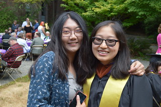 2015 SEFS Graduation Celebration