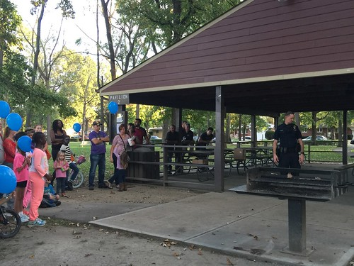 2016 Speedway National Night Out   by speedwaycommunitypolicing