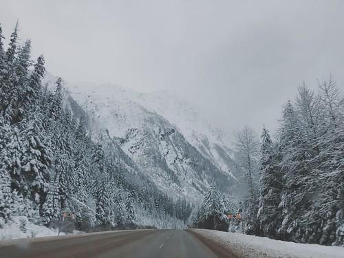 Rockies mountains | by doribig
