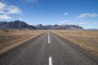 Road to the mountains | by 20'cents