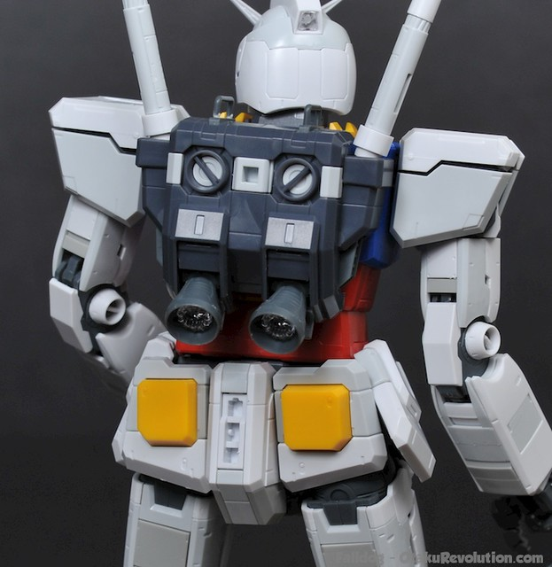 MG RX-78-2 Gundam Ver 3 20