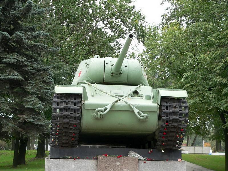 KV-85 (obekt 239)  (1)