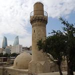 6-Baku?-Palacio-Shirvanshahs1