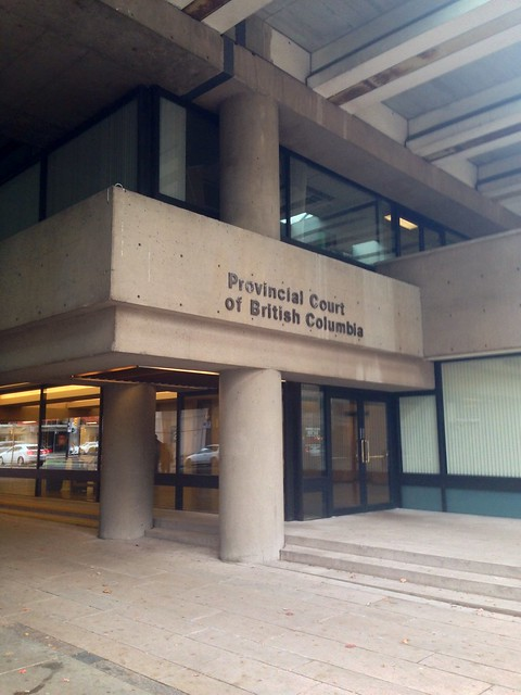 Provincial Court of British Columbia