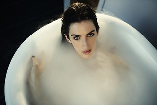 Jessica 'In The Tub' 2 | by TJ Scott