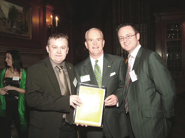 2006 Ambassador's Awards
