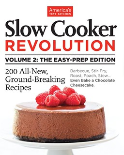 Slow Cooker Revolution 2 | by Southern Pink Lemonade