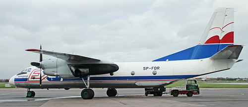 SP-FDR | by RJE Aviation Images