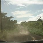 Dirt road, Maui
