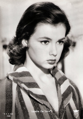 Lorella De Luca (1940-2014)