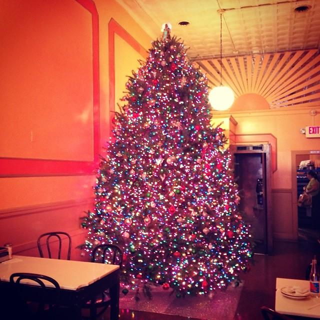 Coney Island Christmas.Coney Island Christmas Tree Shamokin Pa Hamburger