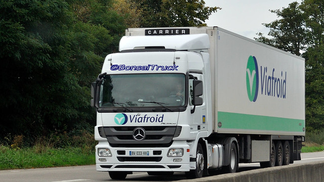 F - Viafroid MB Actros L08