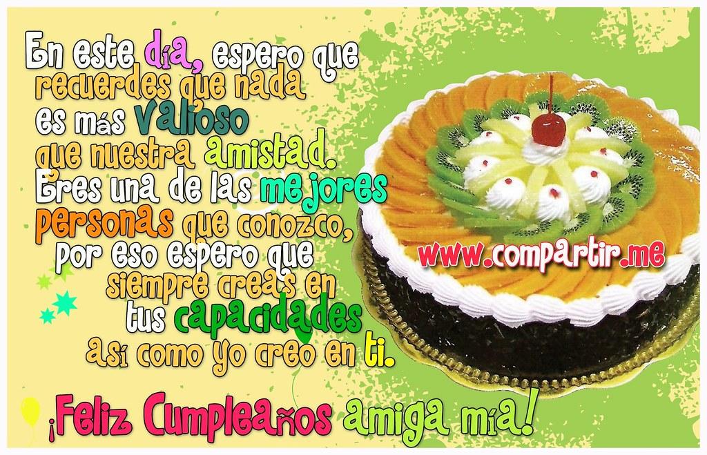 Frases De Amor Frase De Felicitaciones De Cumpleaños Para