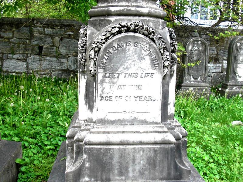 57_Rezin Davis Shepherd was buried there too