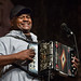 JoJo Reed and the Happy Hill Zydeco Band at the Liberty Theater, May 17, 2014