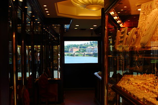 Ponte Vecchio Jewelry Shop | by Averain