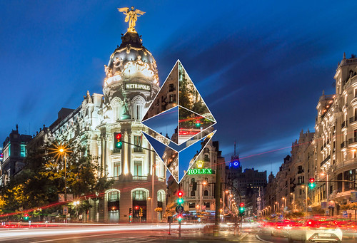 Ethereum-Madrid | by tonytony00
