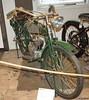 1915 Wanderer Heeresmodell 4 PS