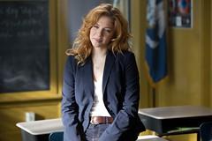 "Rachelle LeFevre in the movie ""Homefront"""