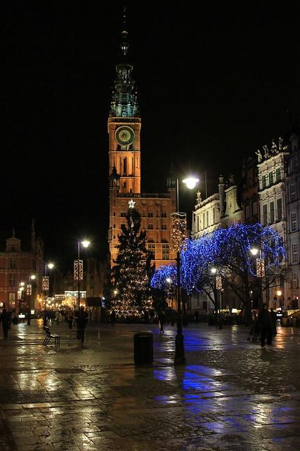 Gdańsk, Pomorze, Poland