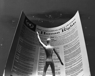 Universal Declaration of Human Rights | by United Nations Photo