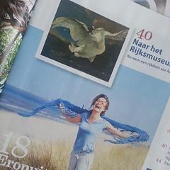 nice accidental(?) juxtaposition in Spoor Magazine