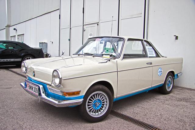BMW 700 LS Coupé 1964 (5664)