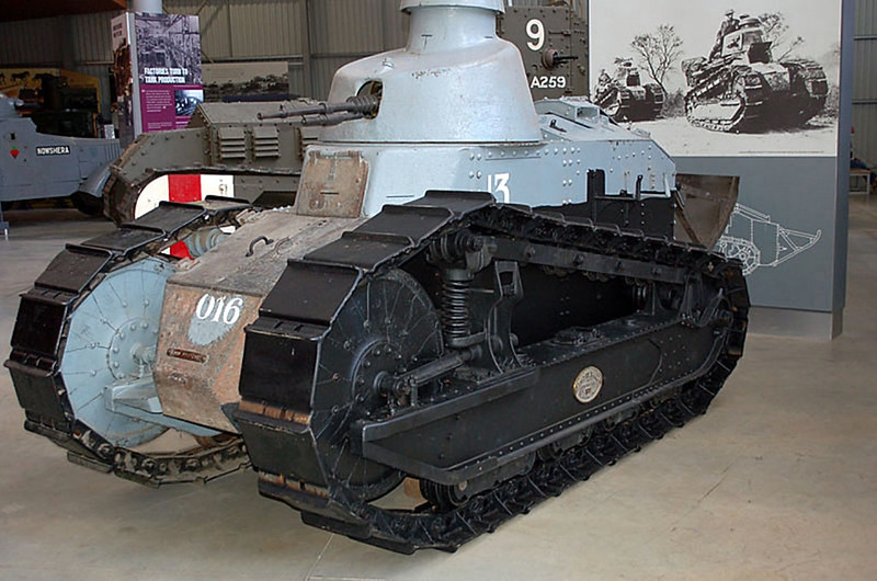 Renault FT 17 (2)