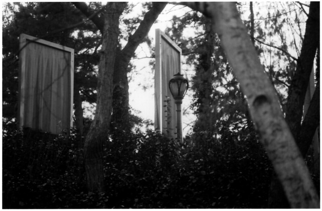 lamp gates