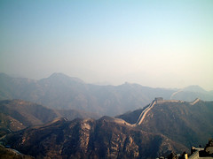 The Great Wall [The Great Wall / Beijing] | by d'n'c