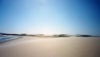 Mar de Dunas | by ground.zero
