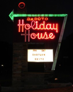 De Soto Holiday House Bradford, PA3 | by Seth Gaines