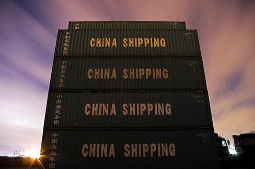 CHINA SHIPPING | by HamburgerJung