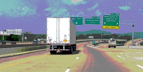 Reason no. 47: No gridlock