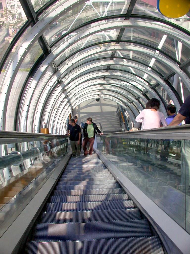 Centre Pompidou - Paris
