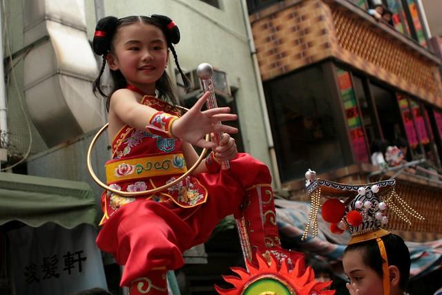Bun Festival 2006