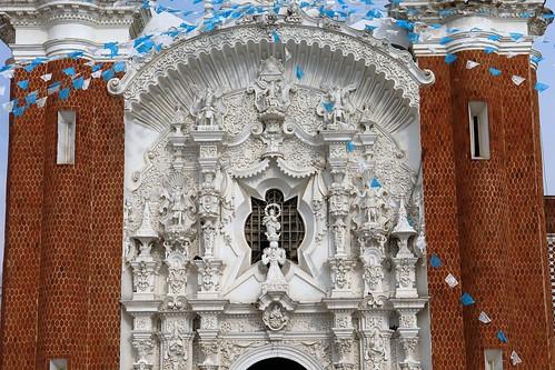 Santuario de Nuestra Señora de Ocotlán