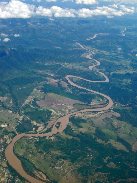 Colombia - Magdalena River
