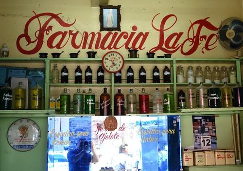 Farmacia La Fé