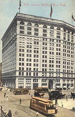Fifth Avenue Building. | by Rev. Santino
