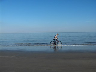 Bike The Beautiful Sea