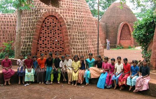 Village Girls, Zaheerabad | by prolix6x