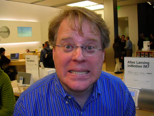Why is Scoble so freaked?? | by scriptingnews