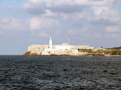 Fortaleza de San Carlos de la Cabaña 2