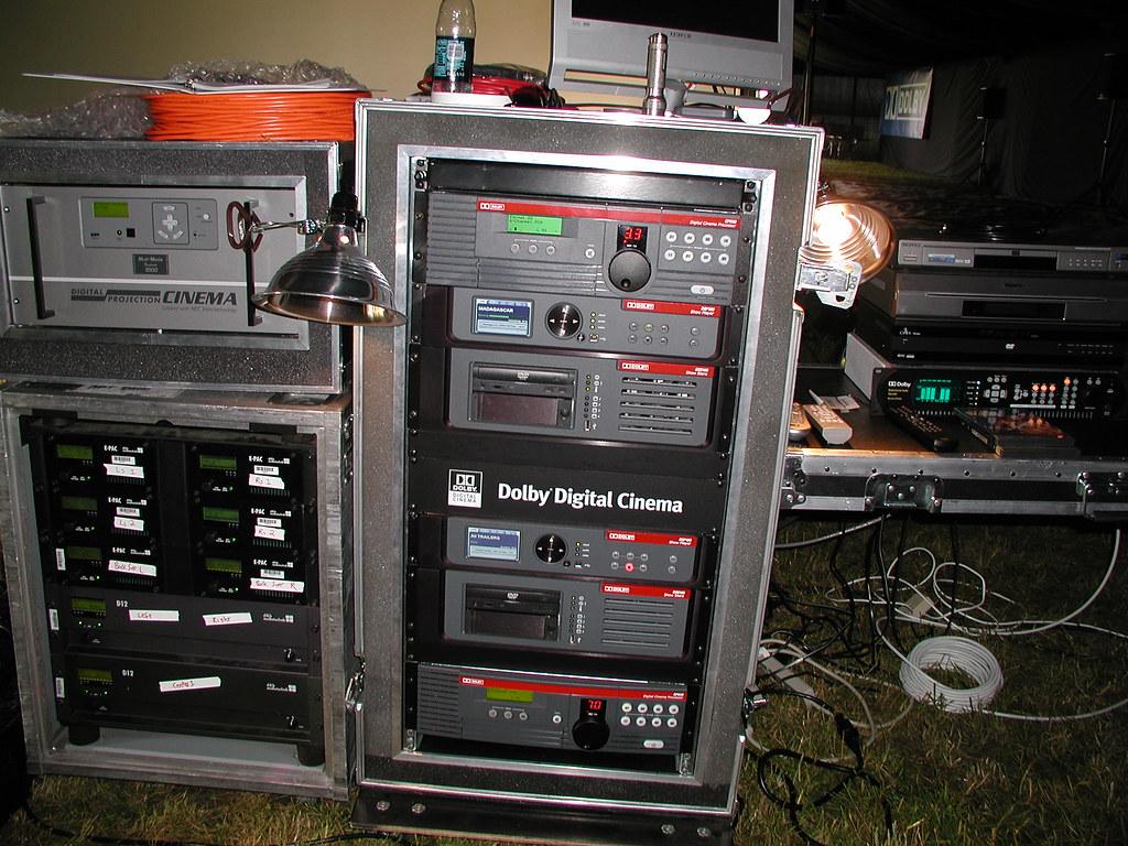 Dolby Digital Cinema System | high_def_entertainment | Flickr