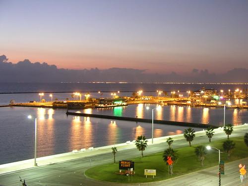 2005 sunset marina texas waterfront corpuschristi