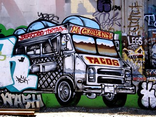 Taco Truck | by Heart of Oak