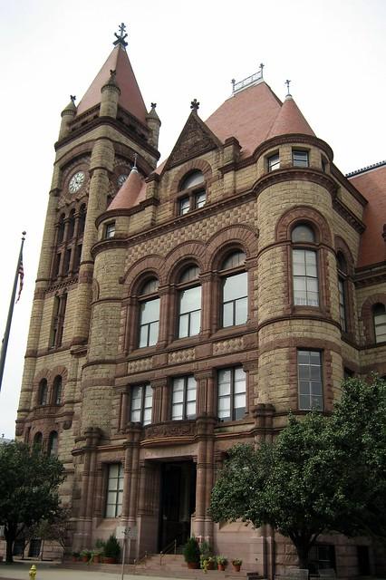 Cincinnati: City Hall