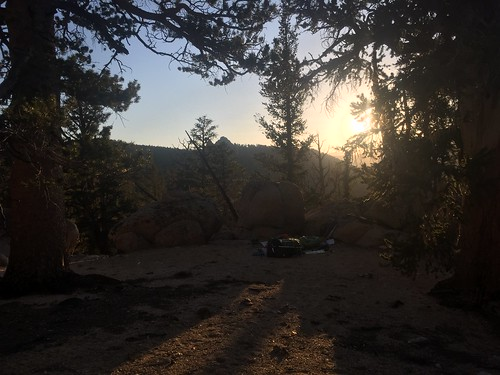 PCT: Day 56