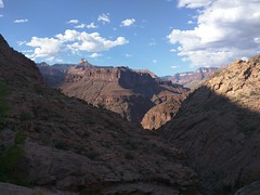 The Grand Canyon - June 2015